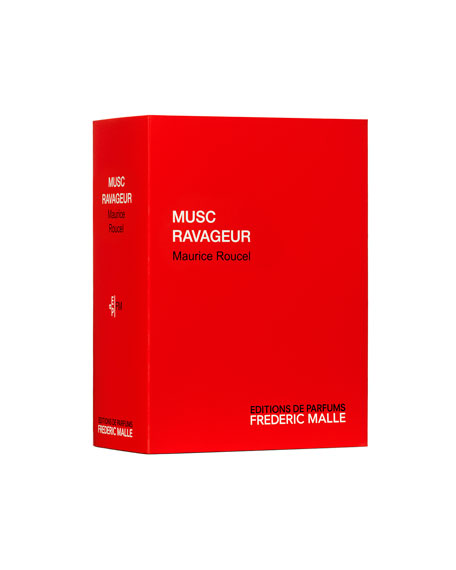 Musc Ravageur Parfum, 3.4 oz./ 100 mL