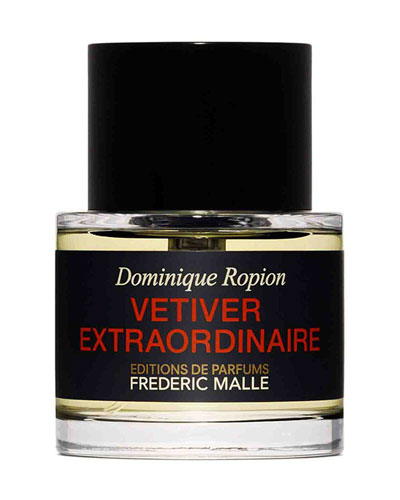 Vetiver Extraordinaire Parfum, 1.7 oz. / 50 mL