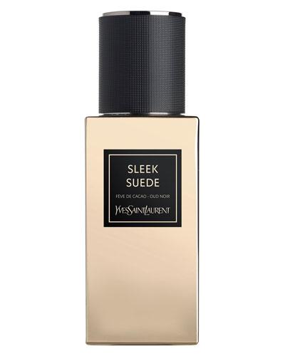 Exclusive LE VESTIAIRE DES PARFUMS Collection Orientale Sleek Suede Eau de Parfum  2.5 oz./ 75 mL