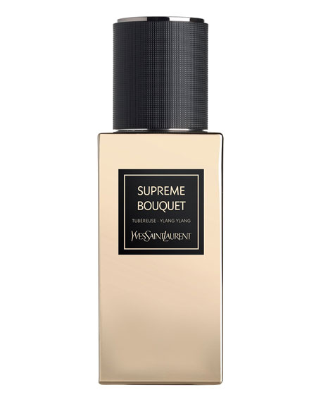 Le Vestiaire Des Parfums Collection Orientale Supreme Bouquet Eau de Parfum, 2.5 oz./ 75 mL