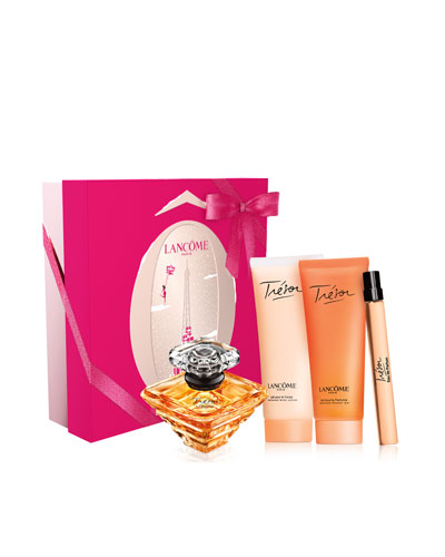 Tr&#233sor Passions Set Holiday Collection