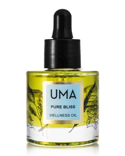 Pure Bliss Wellness Oil, 1.0 oz./ 30 mL