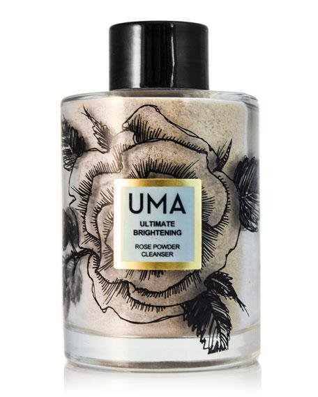 Ultimate Brightening Rose Powder Cleanser, 4.0 oz./ 118 mL