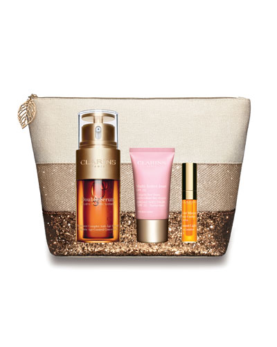 Limited Edition Multi Active Double Serum Set