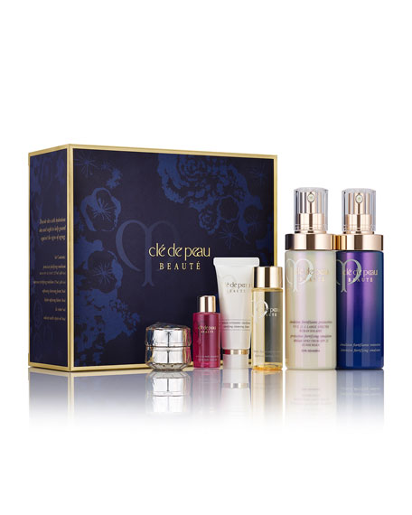Radiant Moisture Collection