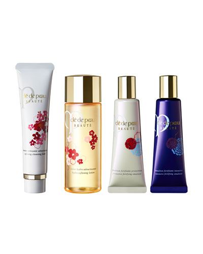 Essential Radiance Set