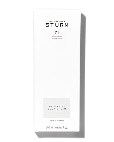 Anti-Aging Body Cream, 7 oz. / 200 ml