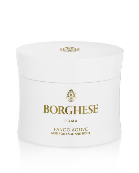 Borghese Fango Active Mud, 2.7 oz./ 76 g