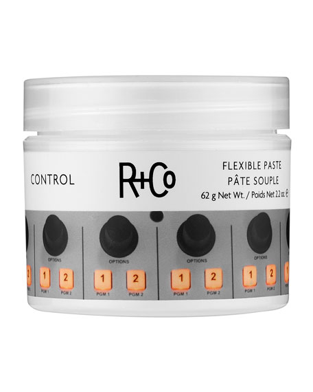 R+Co CONTROL Flexible Paste, 2.2 oz./ 65 mL