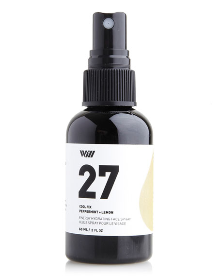 27 Cool Fix Hydration Spray, 2.0 oz./ 59 mL