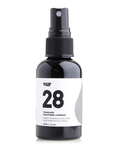 28 Trailblazer Hydrating Spray, 2.0 oz./ 59 mL