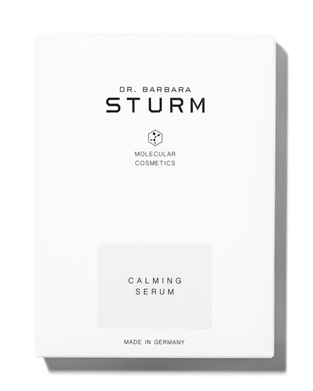 Calming Serum, 1.0 oz./ 30 mL
