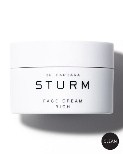 Rich Face Cream for Women  1.7 oz./ 50 mL