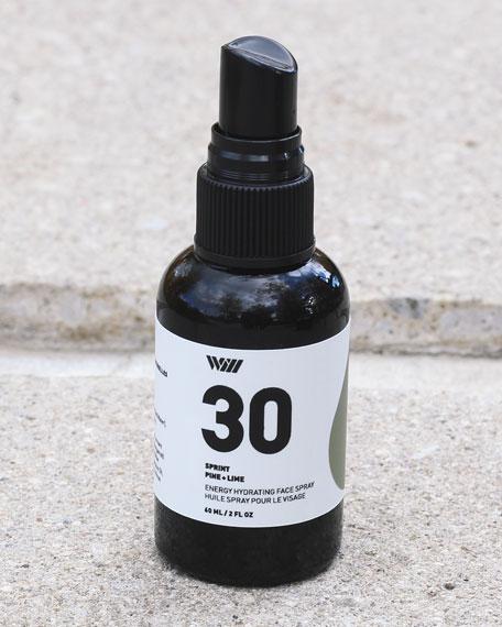 30 Sprint Hydrating Spray, 2.0 oz./ 59 mL
