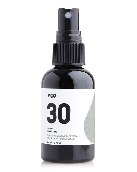 30 Sprint Hydrating Spray, 2.0 oz./ 59 mL