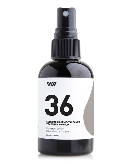 36 Equipment Spray, 4.4 oz./ 130 mL