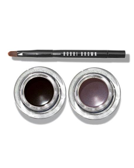 Bobbi Brown Limited Edition Cat Eye Long-Wear Gel