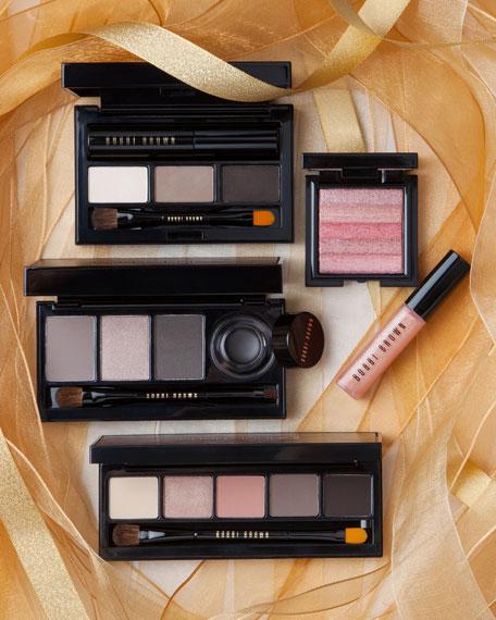 Limited Edition Soft Smokey Shadow & Mascara Palette