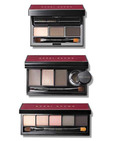 Limited Edition Evening Glow Eye Shadow Palette