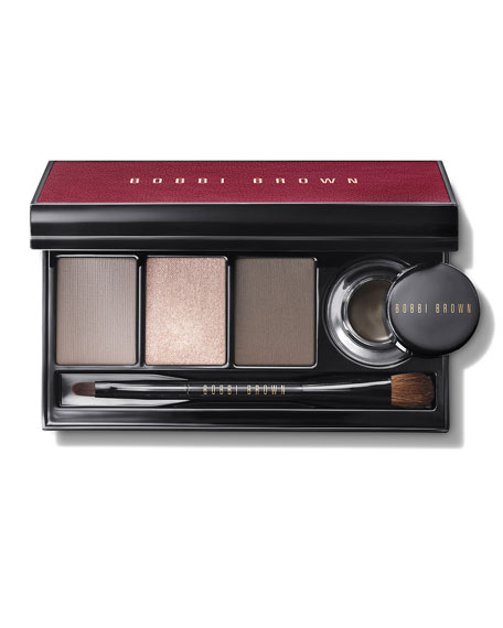 Bobbi Brown Limited Edition Satin & Caviar Shadow