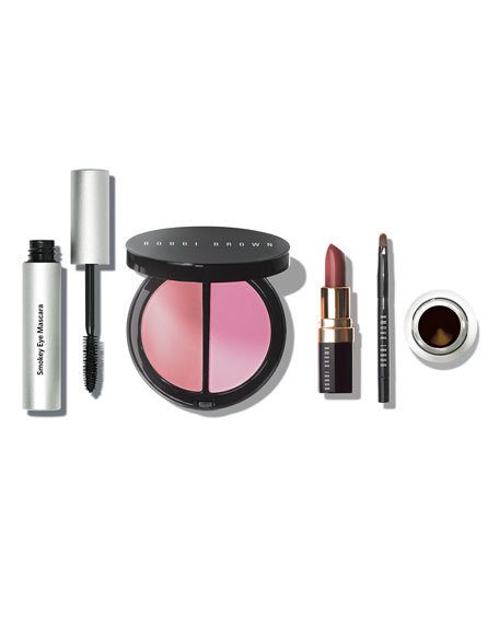 Bobbi Brown Limited Edition Instant Pretty Set