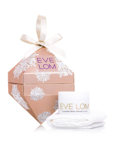 Eve Lom Limited Edition Cleanser Bauble