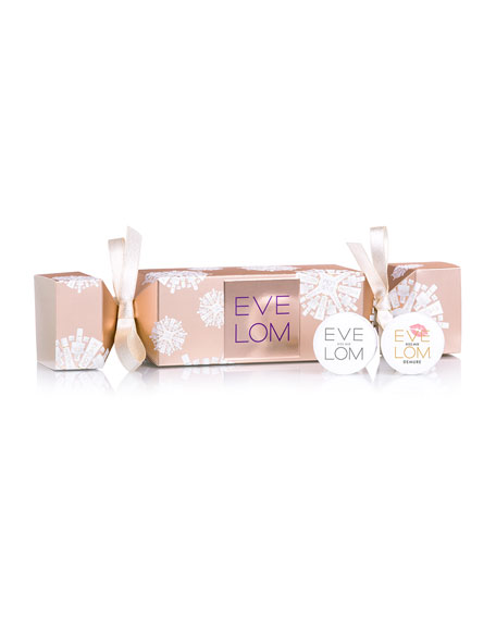 Eve Lom Limited Edition Kiss Mix Cracker