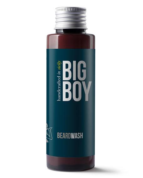Big Boy Beard Wash, 3.4 oz. / 100
