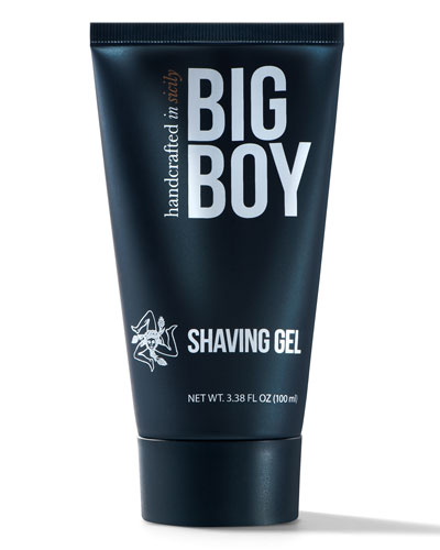 Shaving Gel, 3.4 fl. oz. / 100 ml