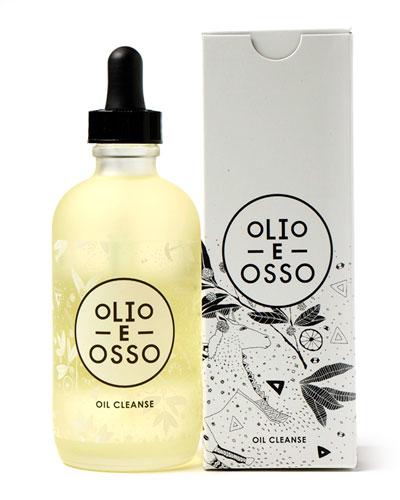 Cleansing Oil  4.0 oz./ 118 mL