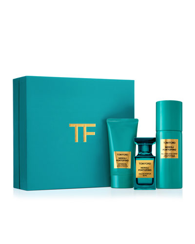 PRIVATE BLEND NEROLI PORTOFINO 3 PIECE SET
