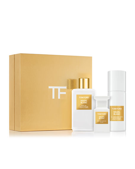 TOM FORD Private Blend Soleil Blanc 3 Piece