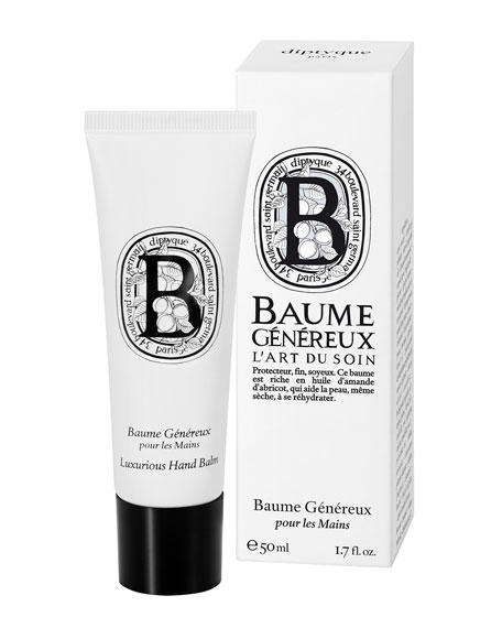Luxurious Hand Balm, 1.0 oz./ 50 mL
