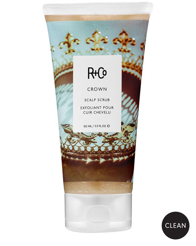CROWN Scalp Scrub, 5.5 oz./ 160 mL