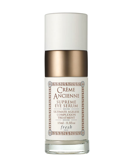 Fresh Cr??me Ancienne Supreme Eye Serum