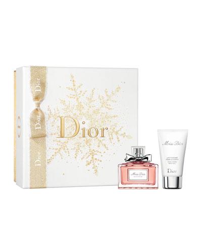 Miss Dior EDP 2-Piece Gift Set