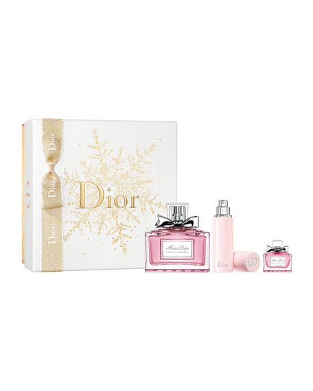 Miss Dior Blooming Bouquet 3-Piece Gift Set