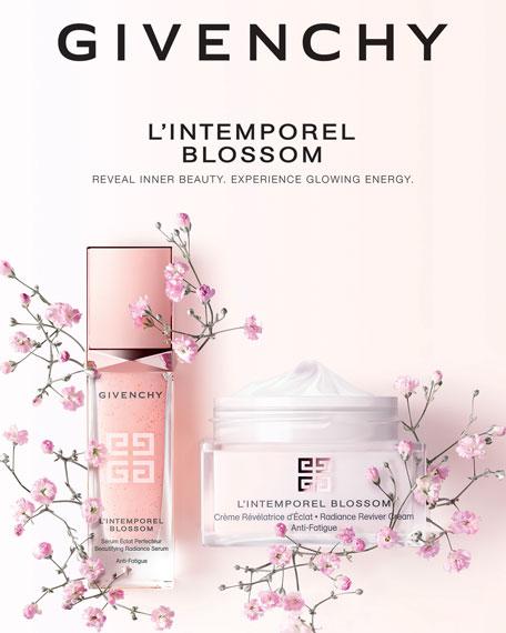 L'Intemporel Blossom Radiance Reviver Cream, 1.7 oz./ 50 mL