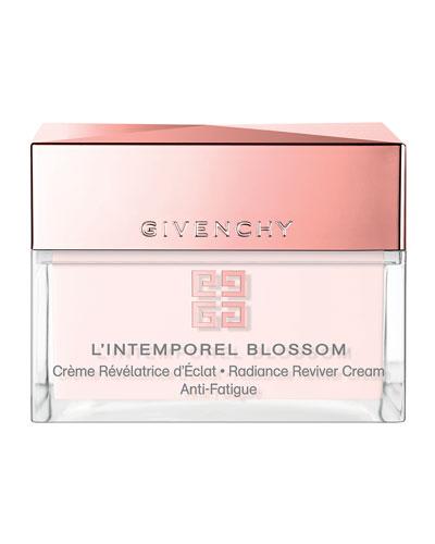 L'Intemporel Blossom Radiance Reviver Cream  1.7 oz./ 50 mL