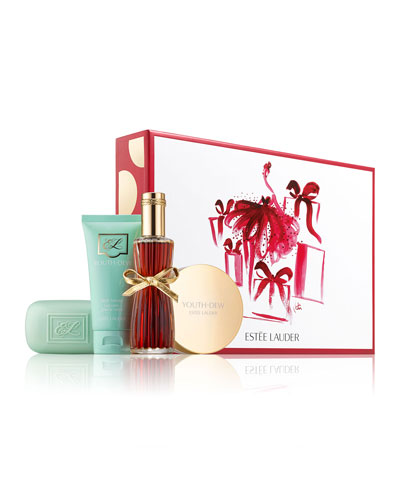Limited Edition Youth-Dew Sumptuous Favorites