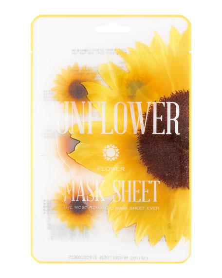 Kocostar Sunflower Flower Mask