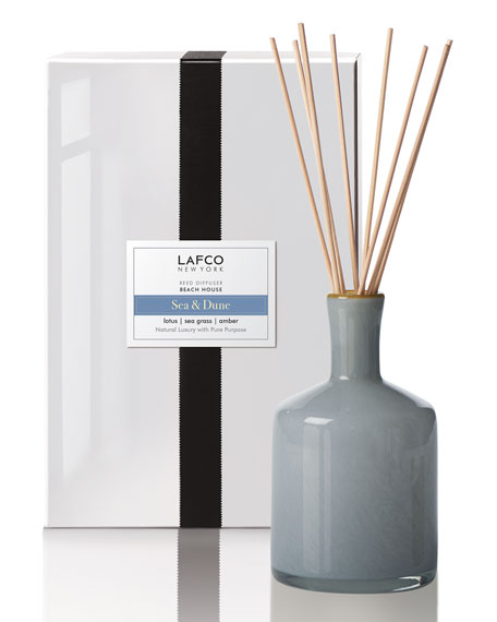 Lafco Sea & Dune Reed Diffuser – Beach