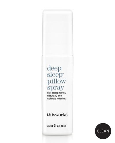 Deep Sleep Pillow Spray, 2.0 oz./ 75 mL