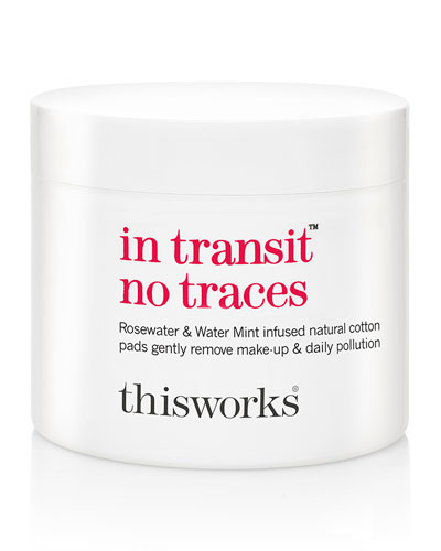 In Transit No Traces, 60 Pads