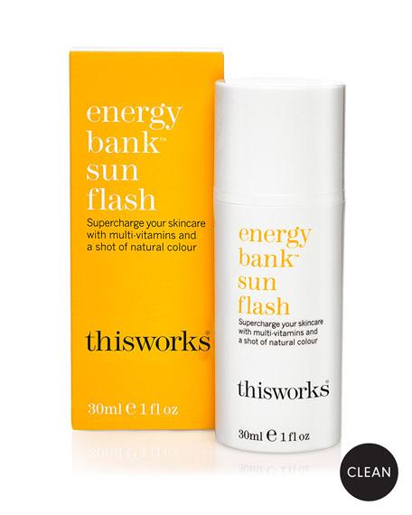 Energy Bank Sun Flash, 1.0 oz./ 30 mL