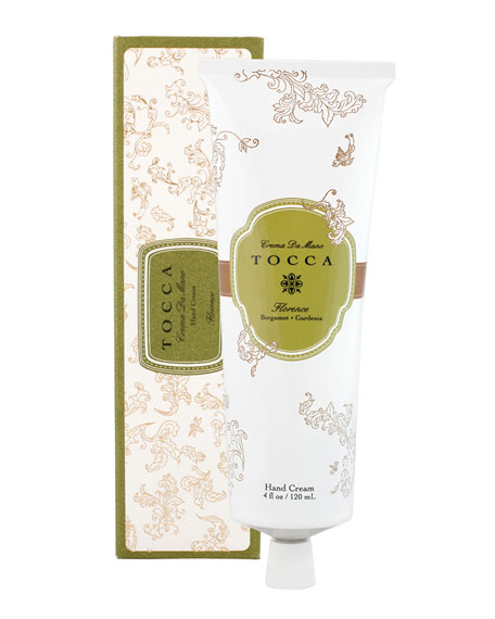 Florence Luxe Hand Cream, 4.0 oz./ 118 mL