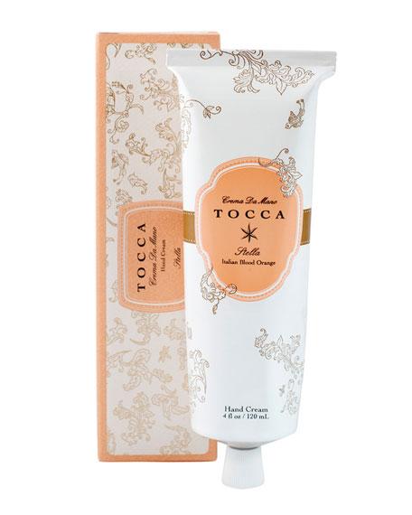 Stella Luxe Hand Cream, 4.0 oz./ 118 mL