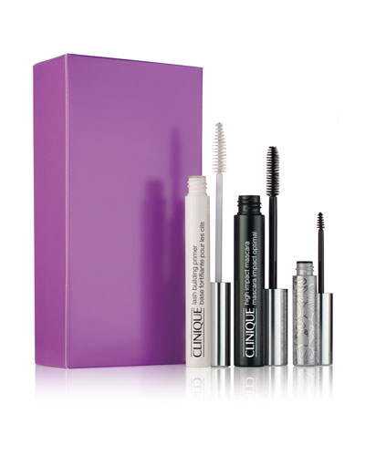Lash Bash Set