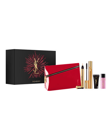 Limited Edition Makeup Essentials ($96.00 Value)