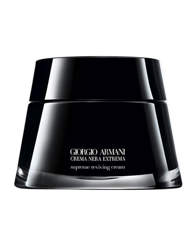 Crema Nera Extrema Supreme Reviving Light Cream – 10th Anniversary Limited Edition